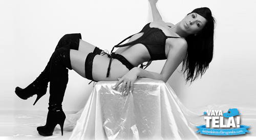 Stripper para despedidas en Gandia