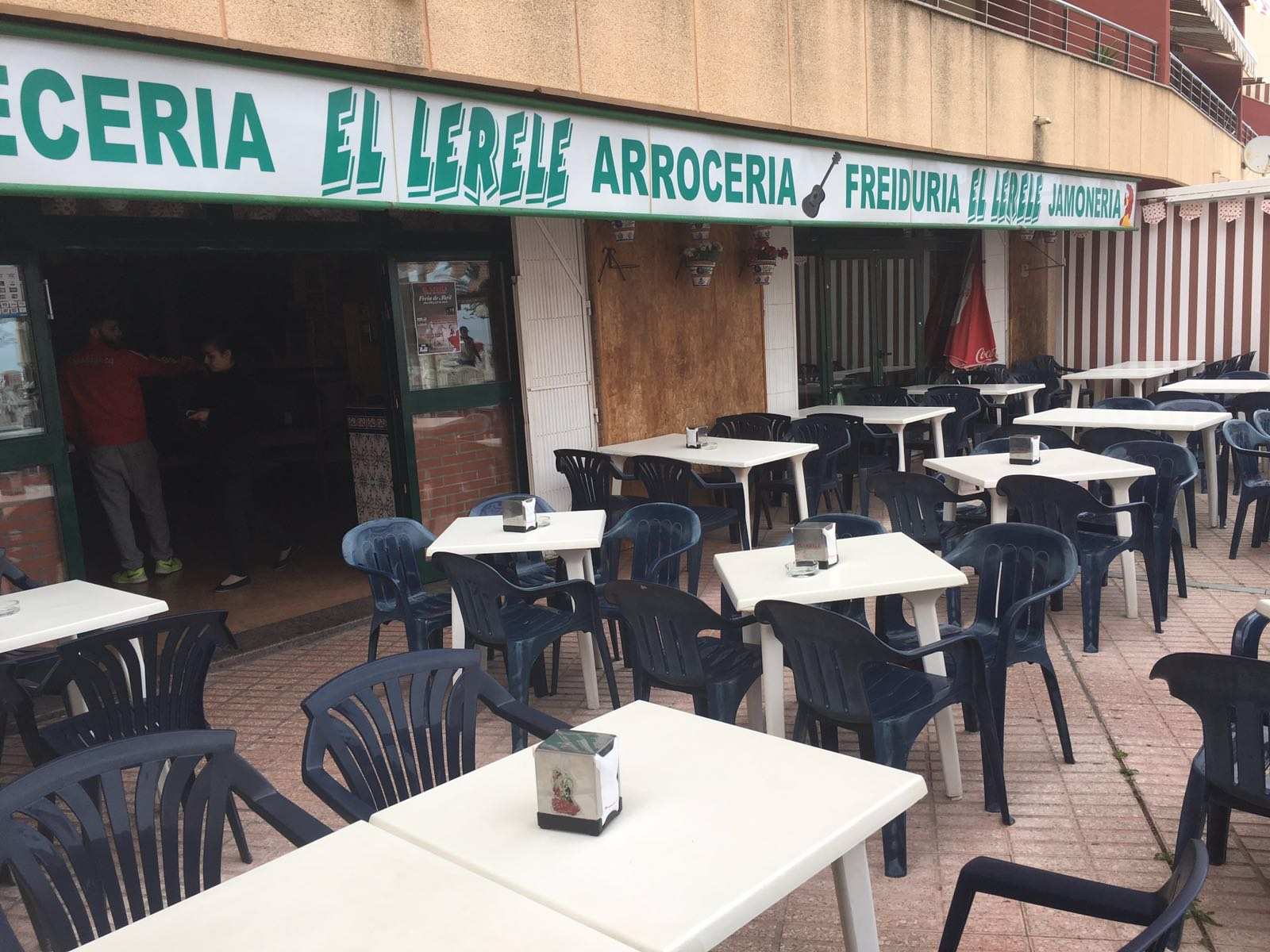 Restaurantes para despedidas de solteros