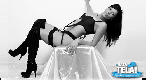 Chica Stripper para despedidas en Gandia