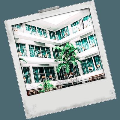 Apartamentos en Gandia