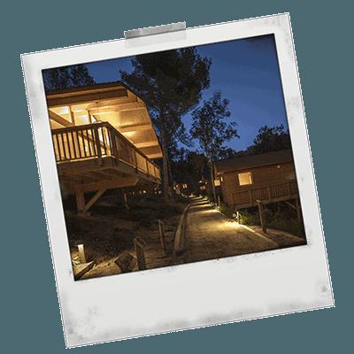 Despedidas en Camping Gandia