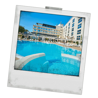 Hotel En Gandia Despedidas